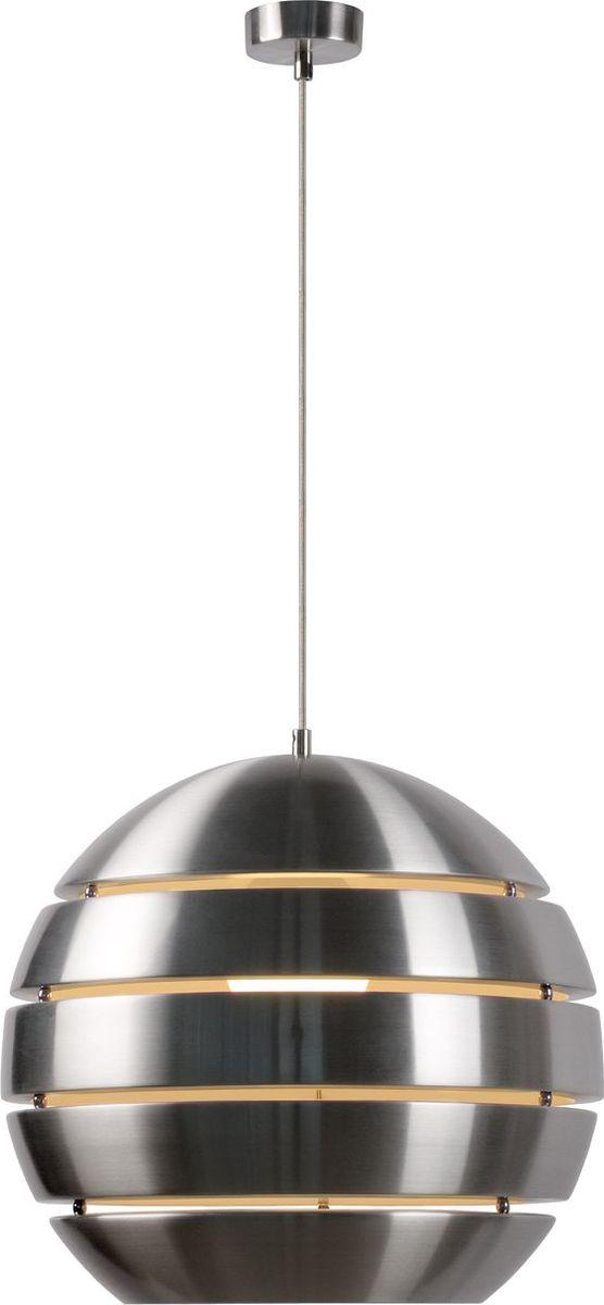 Светильник подвесной Lucide Volo, цвет: хром, E27, 60 Вт. 17453/40/1217453/40/12