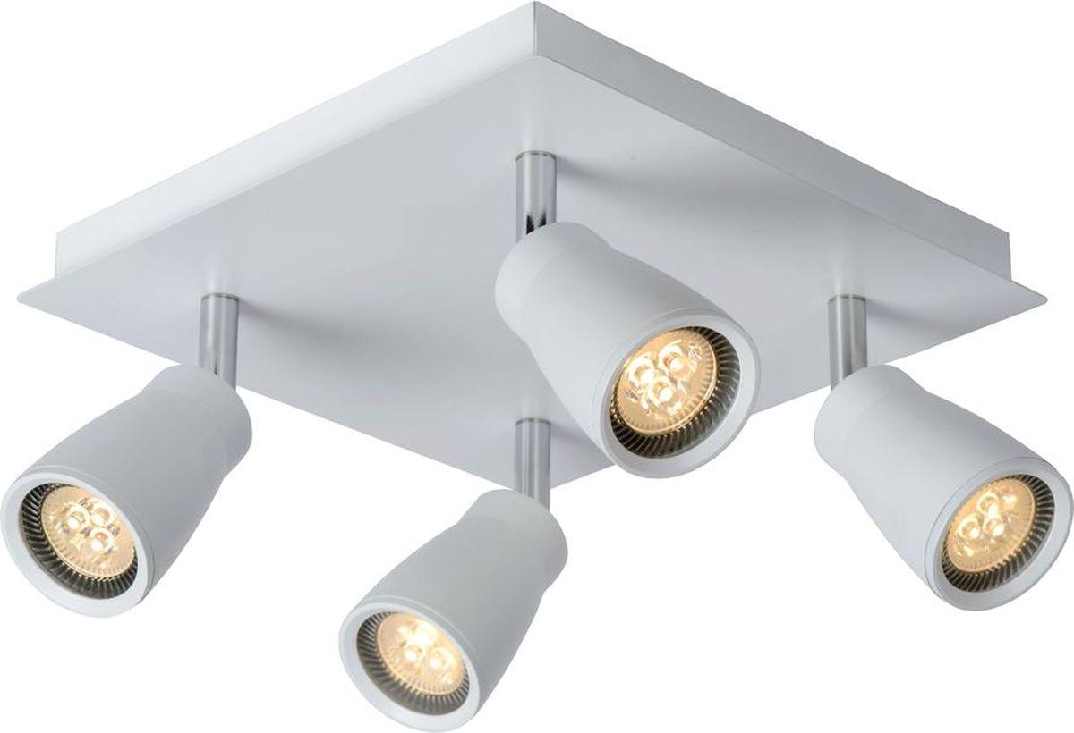 Спот светодиодный Lucide Lana, цвет: белый, LED, 5 Вт. 17949/14/3117949/14/31