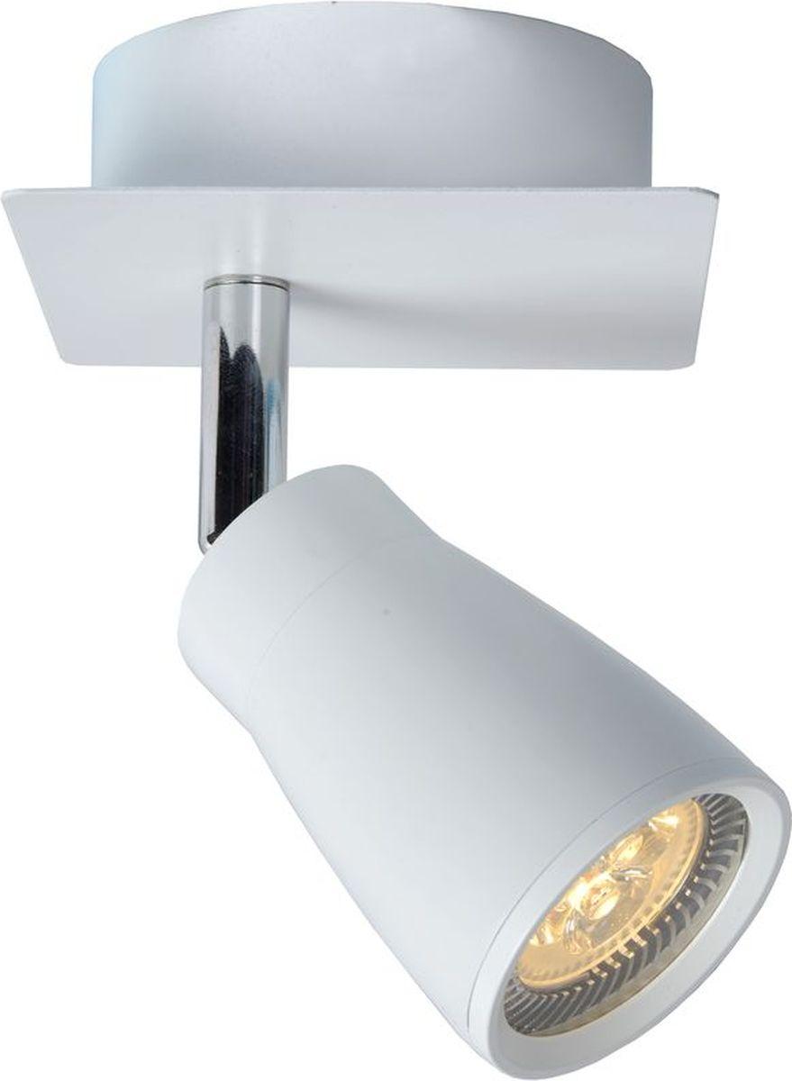 Спот светодиодный Lucide Lana, цвет: белый, LED, 5 Вт. 17949/21/3117949/21/31