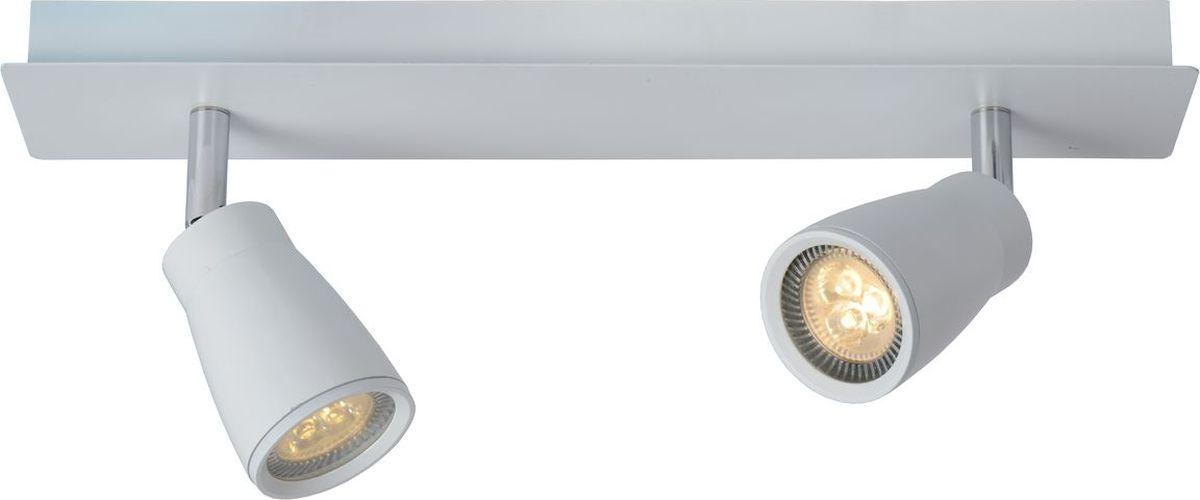 Спот светодиодный Lucide Lana, цвет: белый, LED, 5 Вт. 17949/22/3117949/22/31