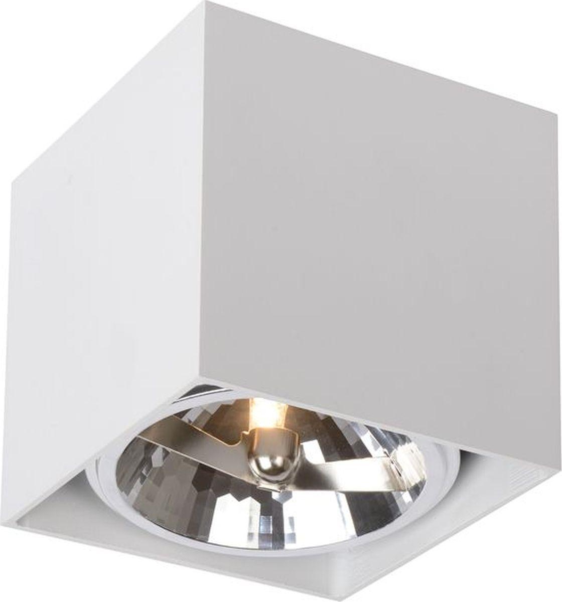 Светильник потолочный Lucide Dialo, цвет: белый, AR111, 35 Вт. 22956/21/3122956/21/31