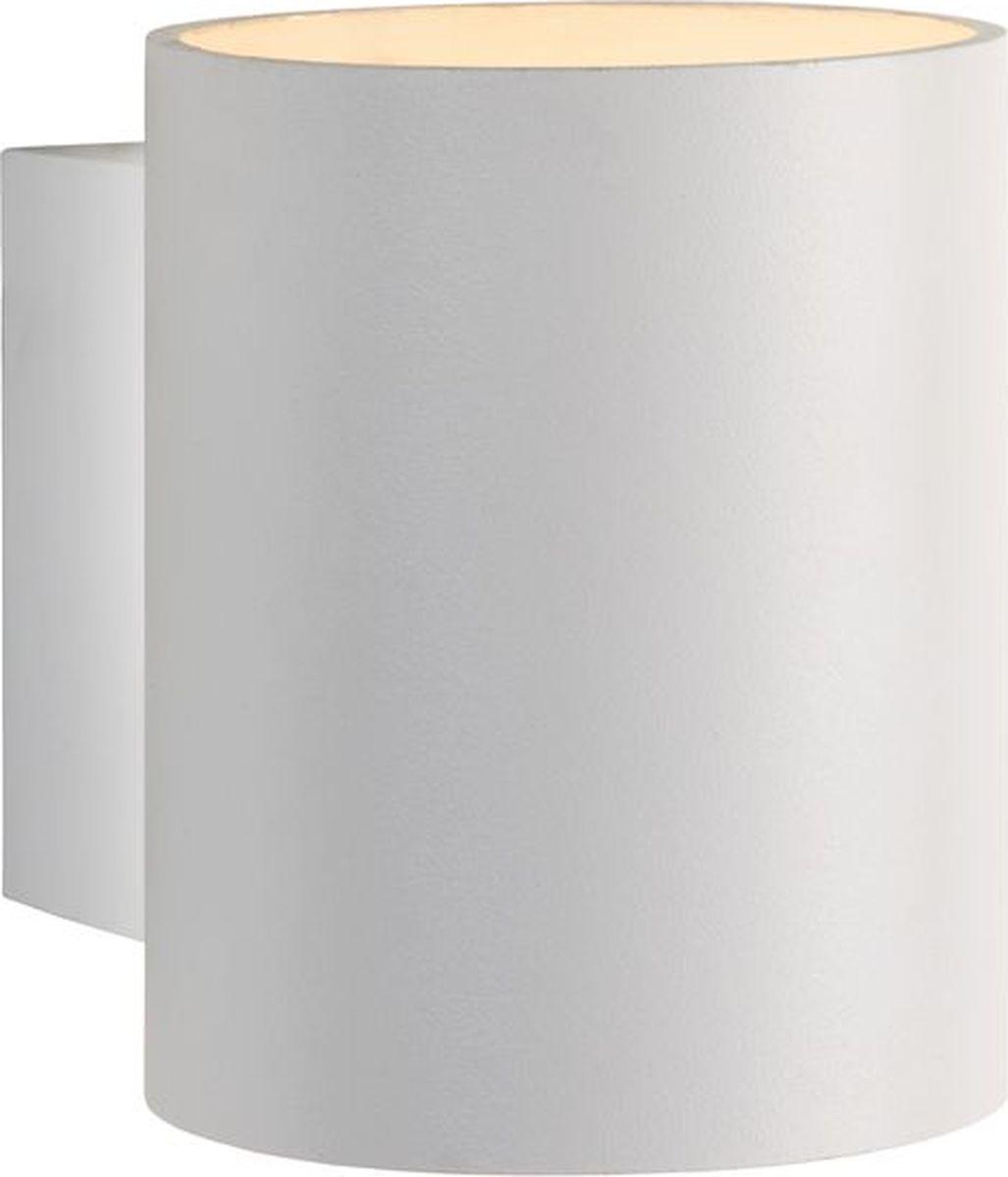 Светильник настенный Lucide Xera, цвет: белый, G9, 25 Вт. 23252/01/31 настенный светильник lucide xera 23252 01 31