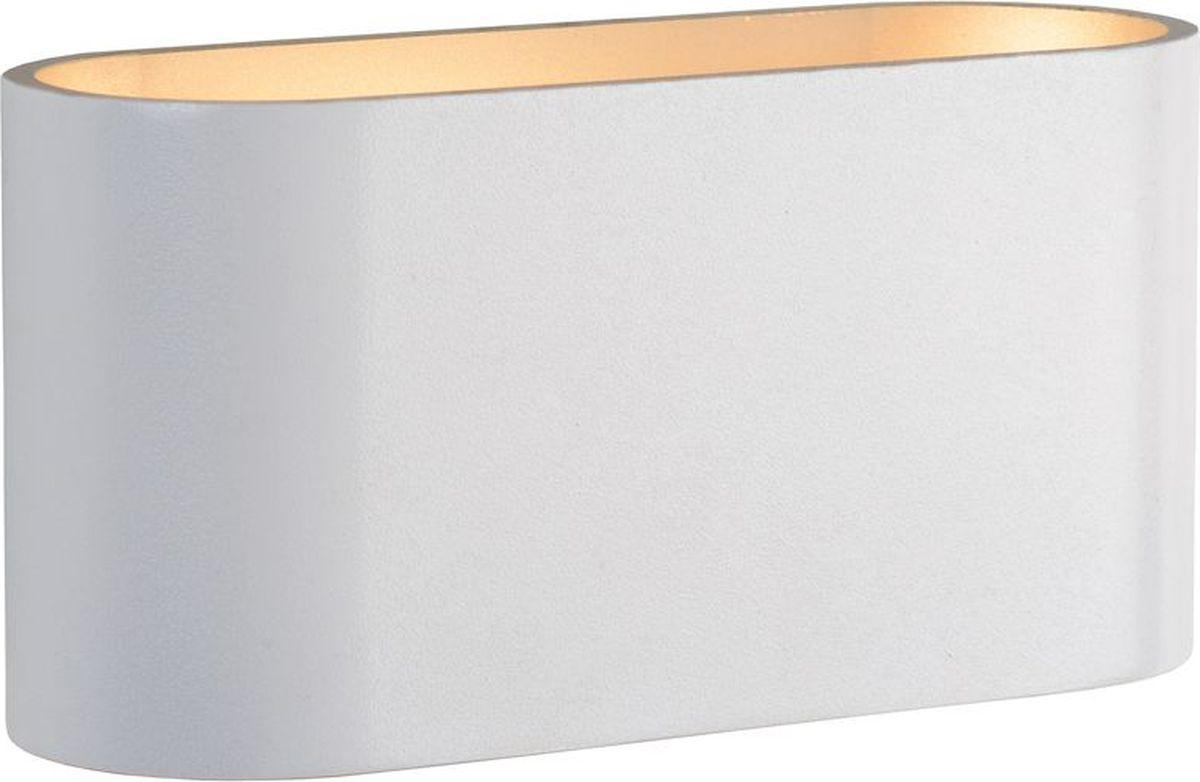 Светильник настенный Lucide Xera, цвет: белый, G9, 28 Вт. 23254/01/3123254/01/31