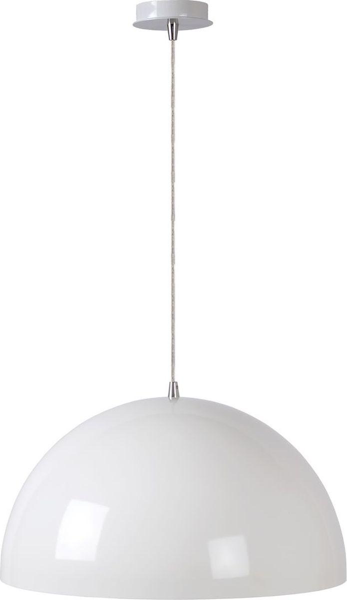 Светильник подвесной Lucide Riva, цвет: белый, E27, 60 Вт. 31410/50/3131410/50/31