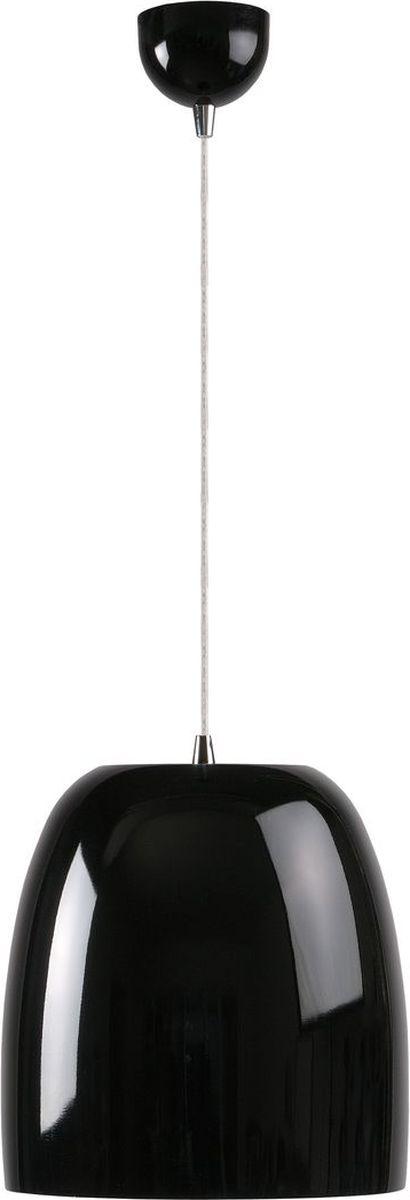 Светильник подвесной Lucide Riva, цвет: черный, E27, 60 Вт. 31411/29/3031411/29/30