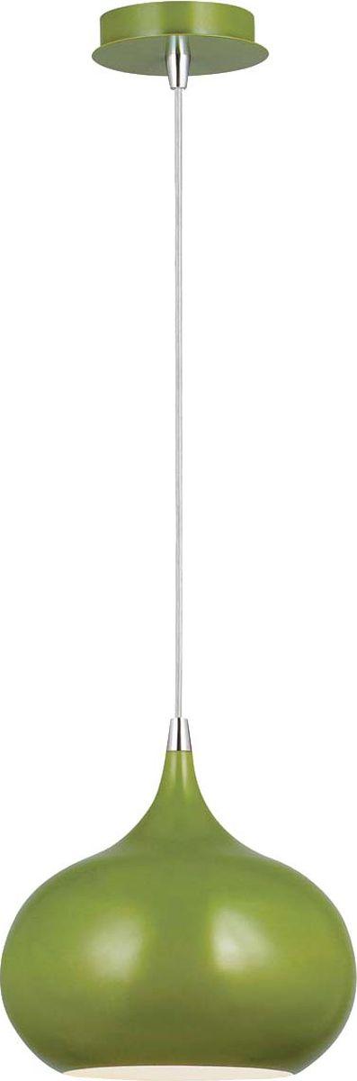 Светильник подвесной Lucide Riva, цвет: зеленый, E27, 60 Вт. 31412/24/8431412/24/84