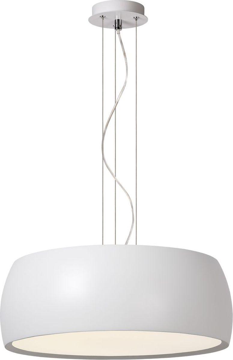 Светильник подвесной Lucide Mari, цвет: белый, G5, 60 Вт. 31426/40/3131426/40/31