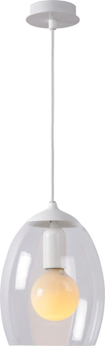 Светильник подвесной Lucide Nora, цвет: прозрачный, E27, 24 Вт. 31485/01/3131485/01/31
