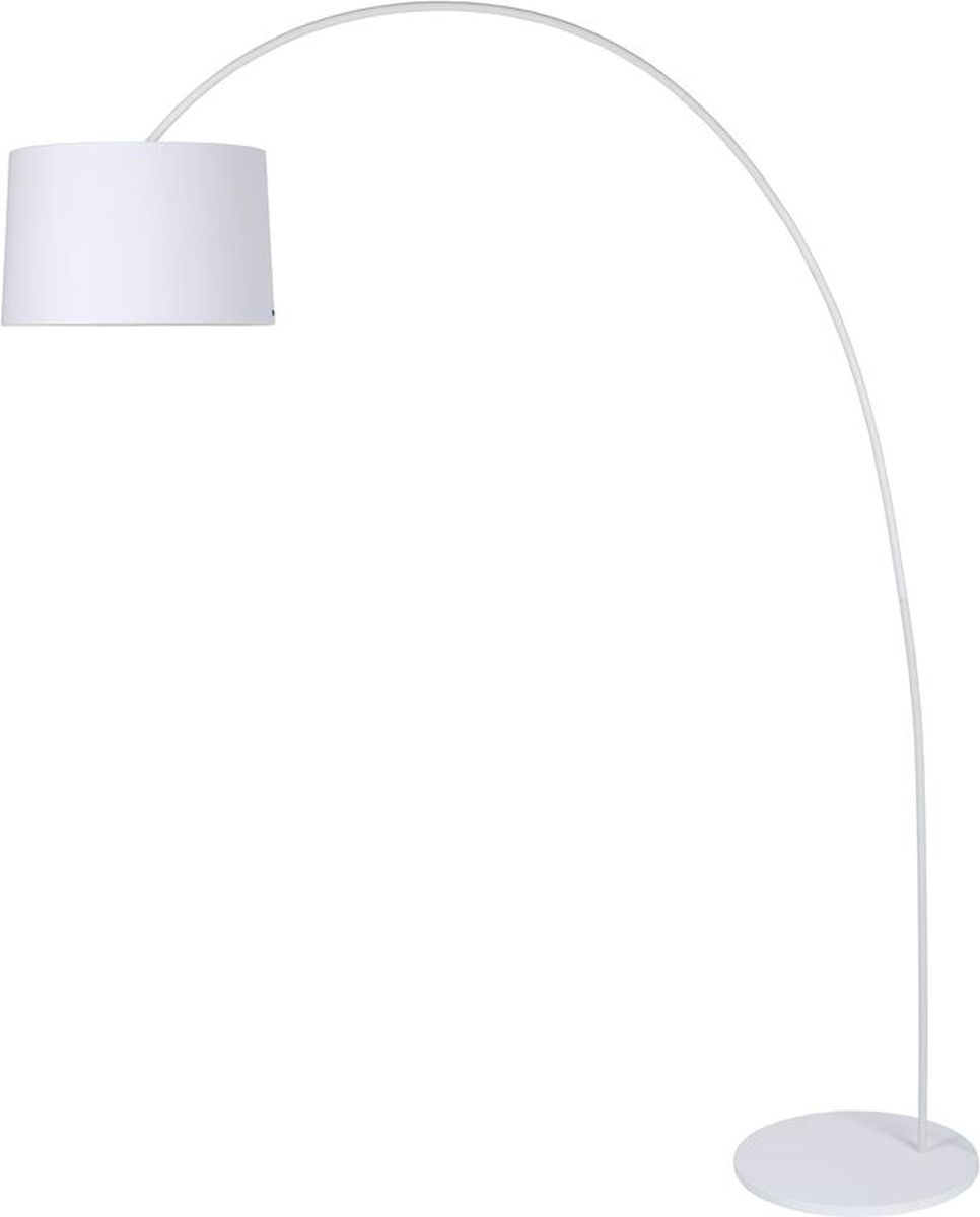 Торшер Lucide Paxi, цвет: белый, E27, 18 Вт. 31781/01/3131781/01/31