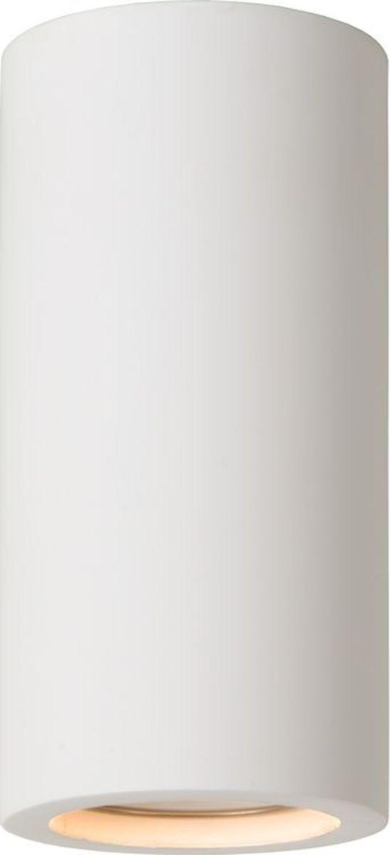 Светильник потолочный Lucide Gipsy, цвет: белый, GU10, 35 Вт. 35100/14/3135100/14/31