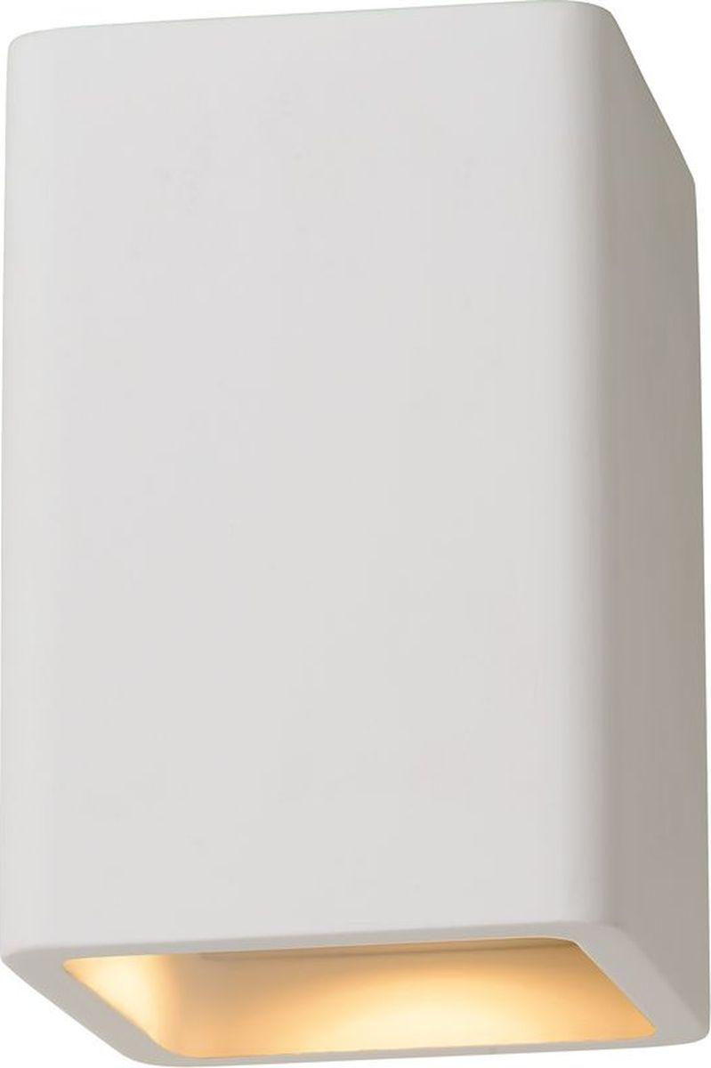 Светильник потолочный Lucide Gipsy, цвет: белый, GU10, 40 Вт. 35101/14/3135101/14/31