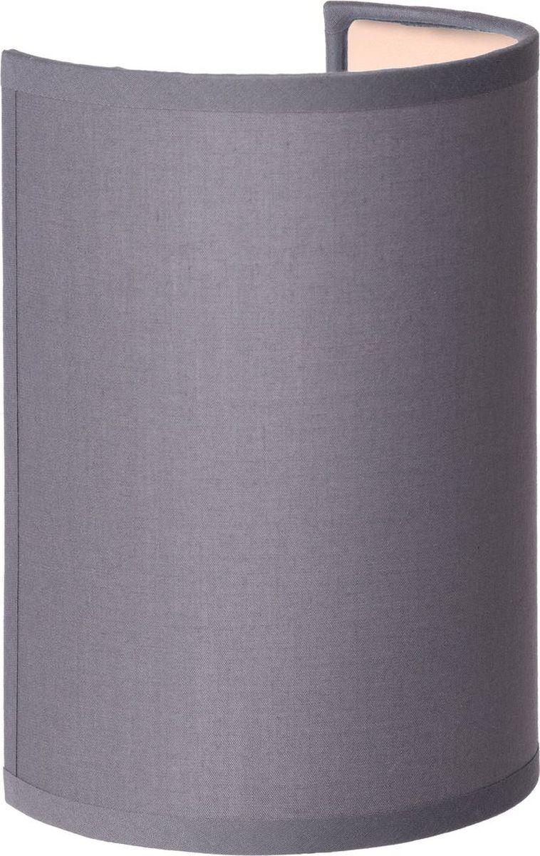 Светильник настенный Lucide Coral, цвет: серый, E14, 60 Вт. 61250/14/3661250/14/36