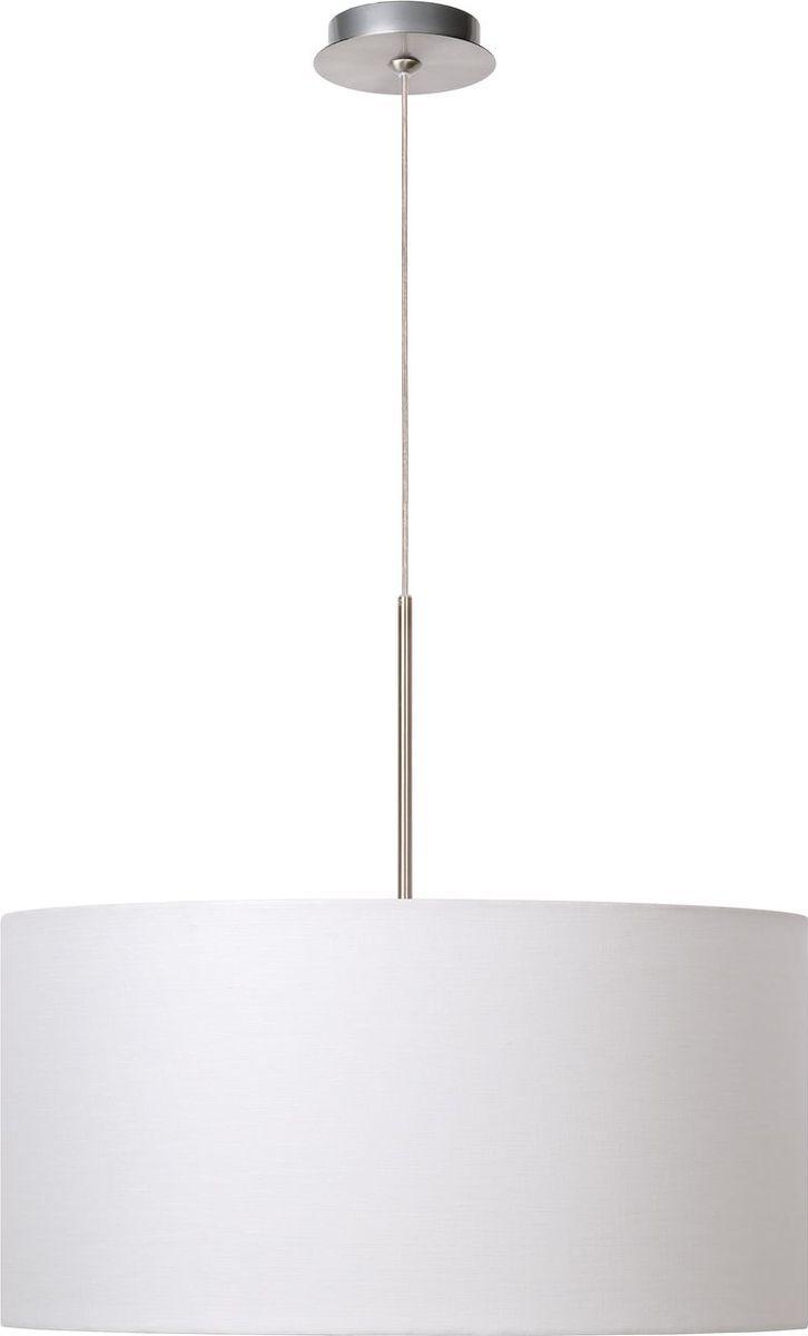 Светильник подвесной Lucide Cliff, цвет: белый, E27, 60 Вт. 61455/50/3161455/50/31