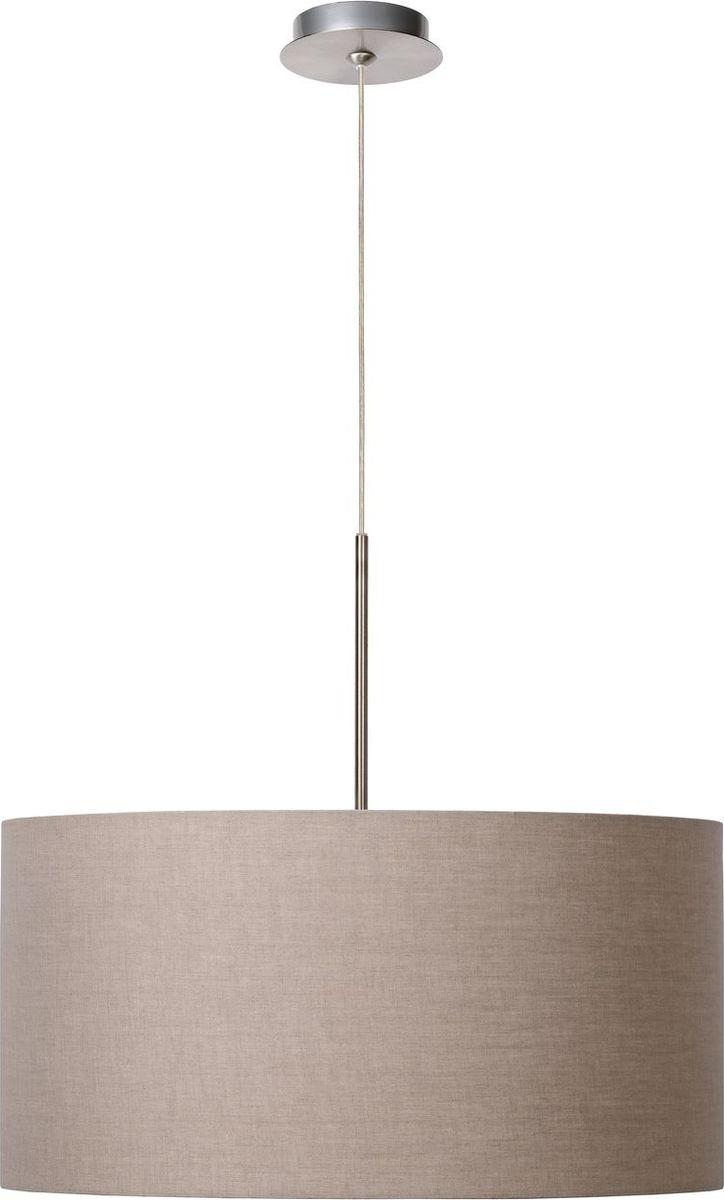 Светильник подвесной Lucide Cliff, цвет: коричневый, E27, 40 Вт. 61455/50/4161455/50/41