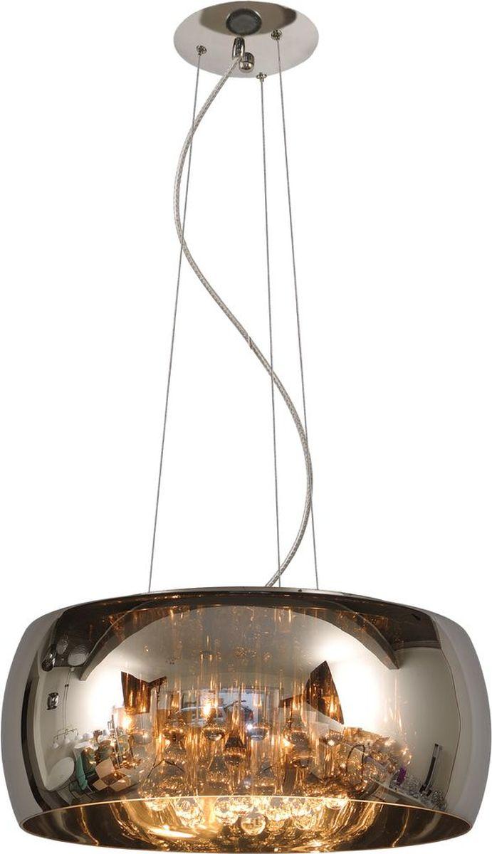 Светильник подвесной Lucide Rearl, цвет: коричневый, G9, 60 Вт. 70463/50/1170463/50/11