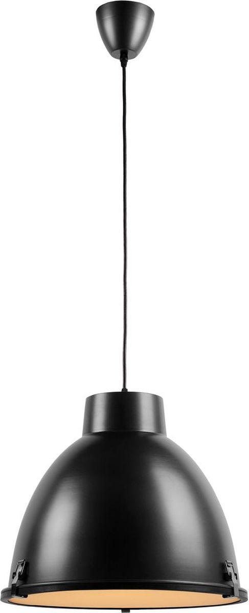 Светильник подвесной Lucide Industry-Bis, цвет: черный, E27, 40 Вт. 76457/42/1576457/42/15