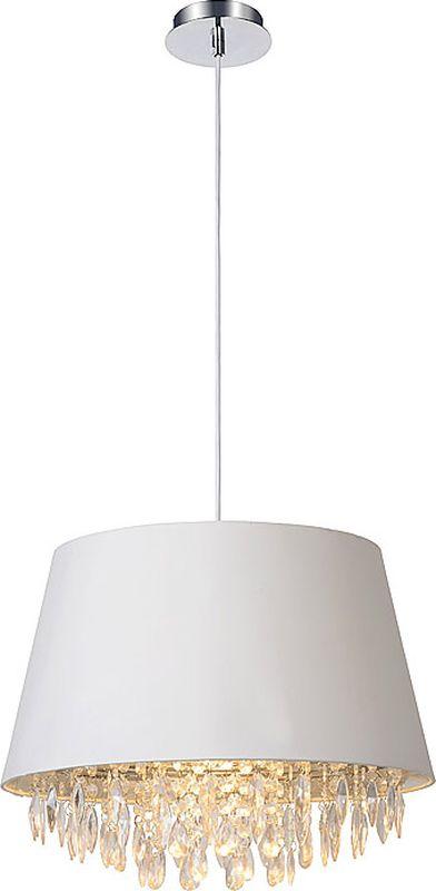 Светильник подвесной Lucide Dolti, цвет: белый, E27, 60 Вт. 78368/45/3178368/45/31