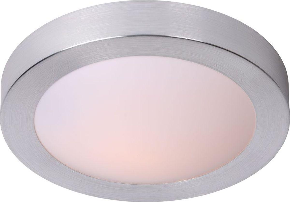 Светильник потолочный Lucide Fresh, цвет: белый, E27, 20 Вт. 79158/01/1279158/01/12