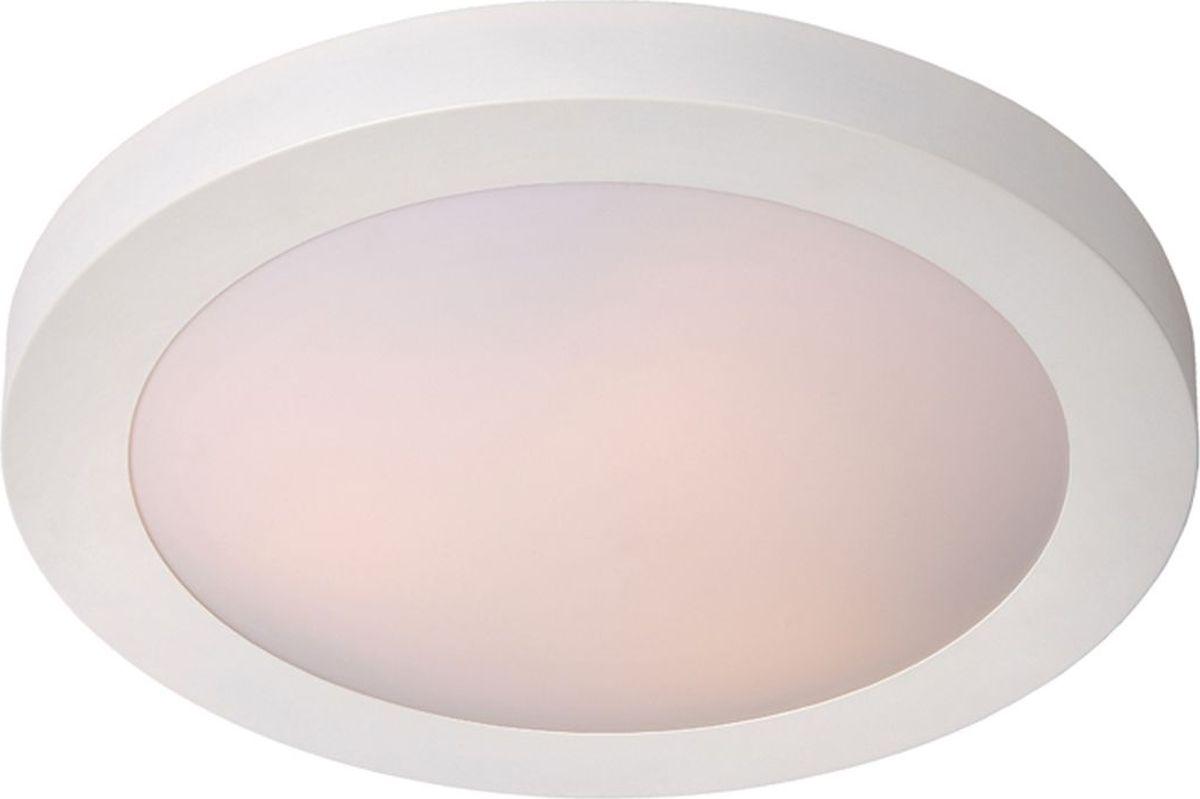 Светильник потолочный Lucide Fresh, цвет: белый, E27, 20 Вт. 79158/01/3179158/01/31