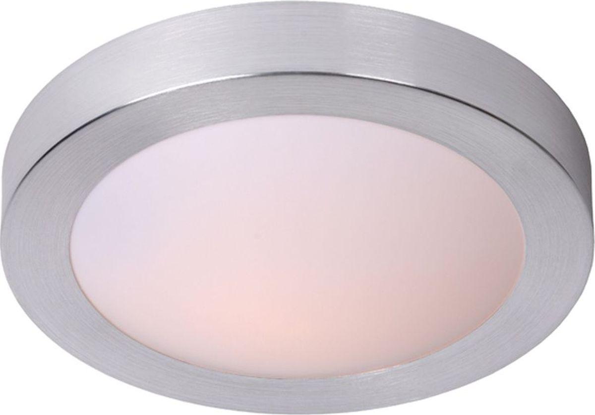 Светильник потолочный Lucide Fresh, цвет: белый, E27, 20 Вт. 79158/03/1279158/03/12