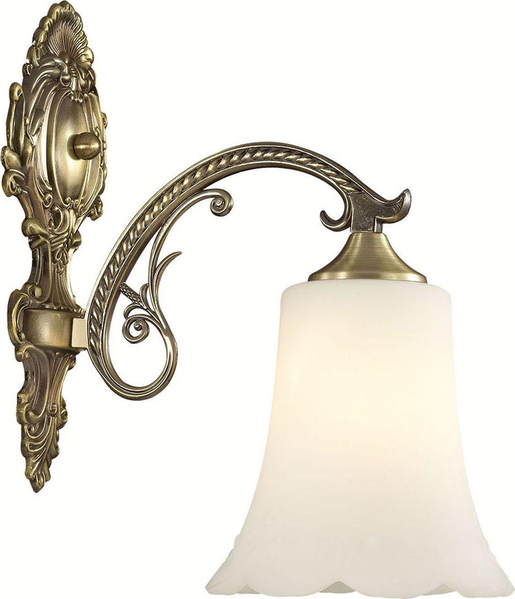 Бра Lumion Sonette, цвет: белый, E27, 60 Вт. 2985/1W2985/1W