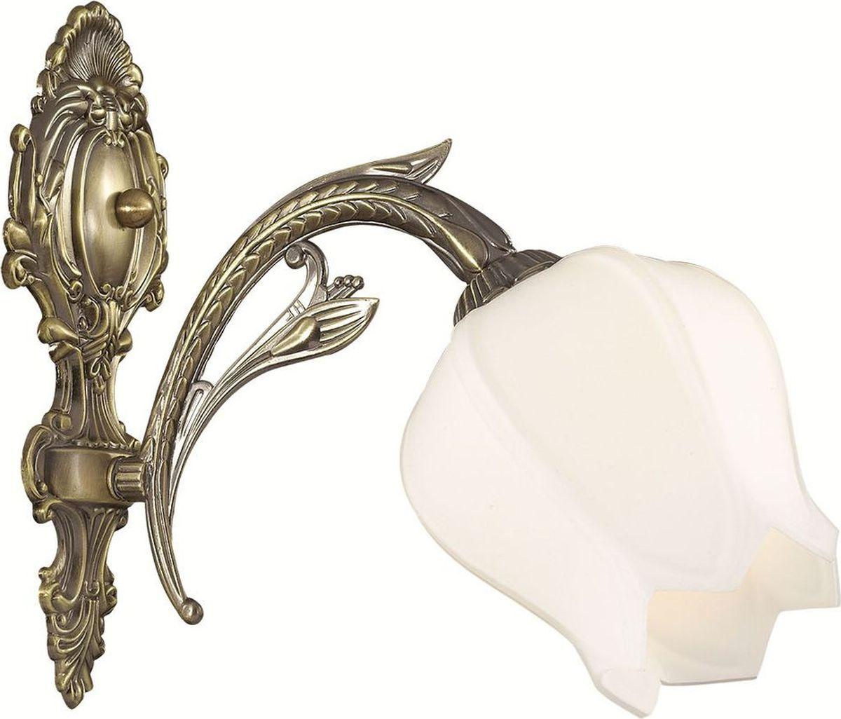 Бра Lumion Lysette, цвет: белый, E27, 60 Вт. 2986/1W2986/1W