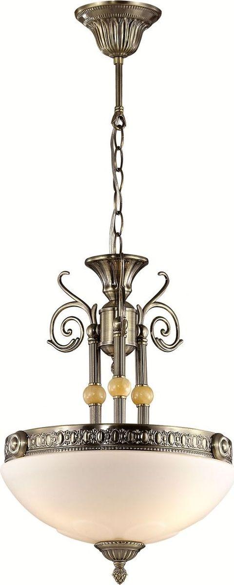 Светильник подвесной Lumion Lysette, цвет: белый, E27, 60 Вт. 2986/3A2986/3A