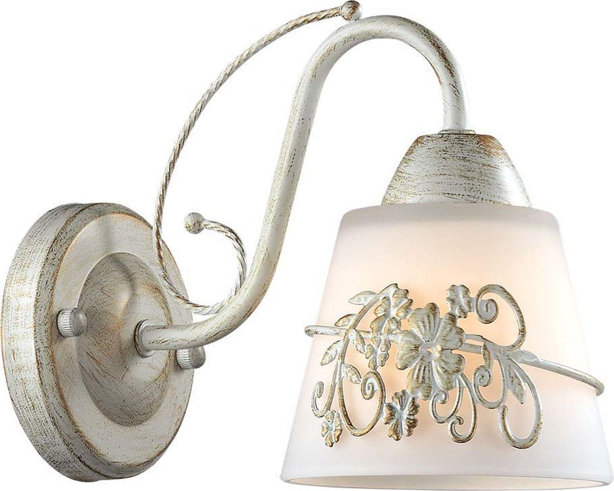 Бра Lumion Veva, цвет: белый, E14, 40 Вт. 3003/1W3003/1W
