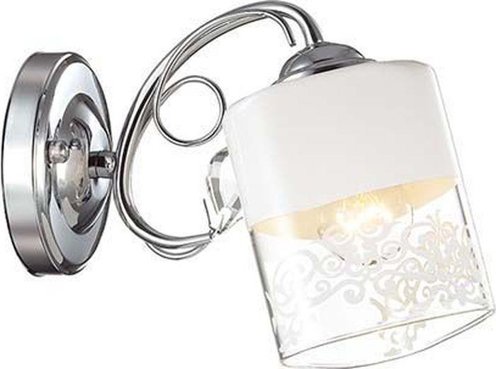 Бра Lumion Gella, цвет: белый, E14, 40 Вт. 3061/1W3061/1W