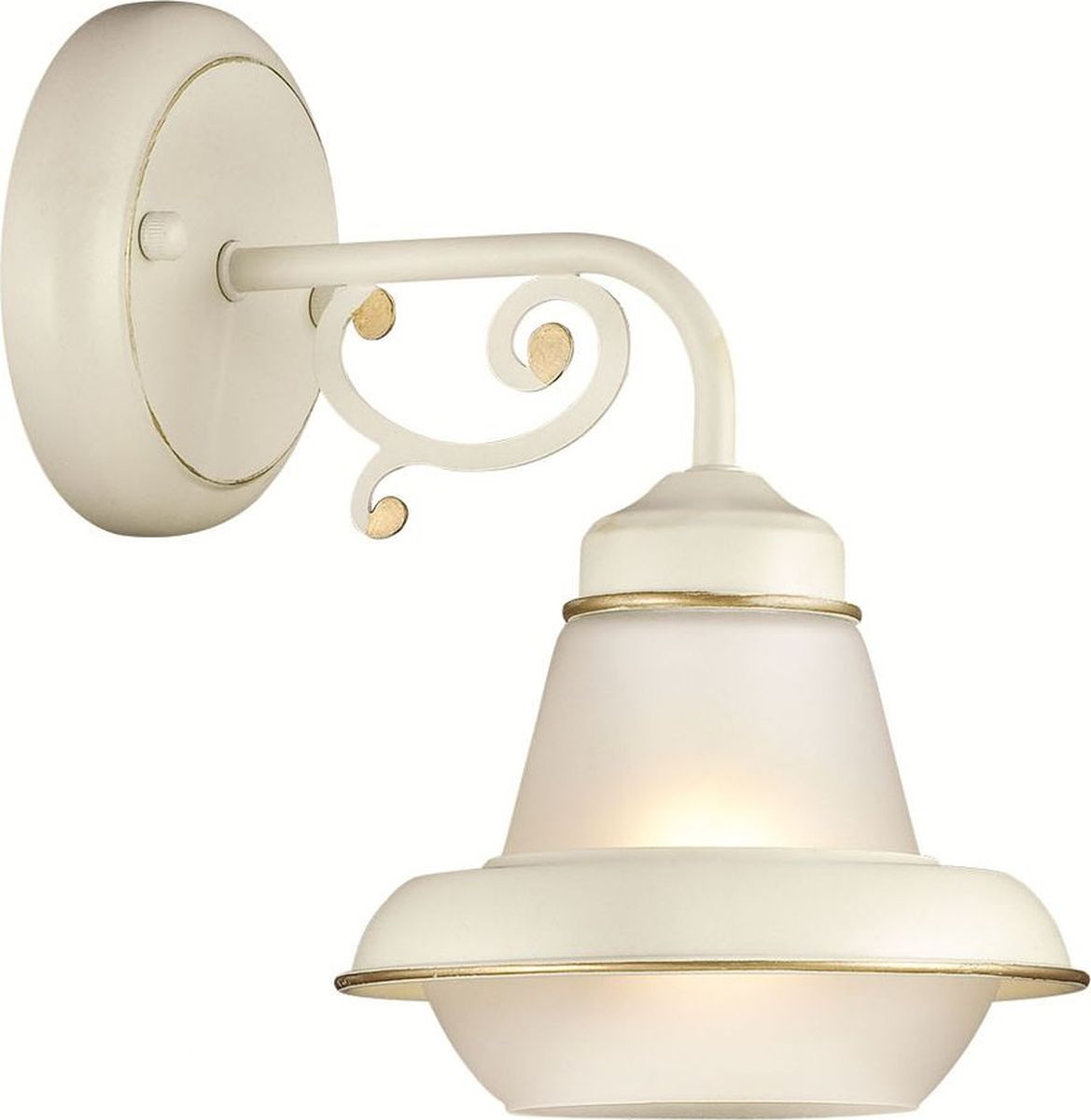 Бра Lumion Tefida, цвет: белый, E27, 60 Вт. 3105/1W3105/1W