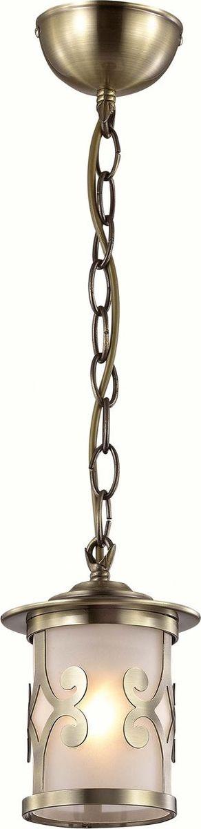 Светильник подвесной Lumion Sekvana Bronze, цвет: белый, E27, 40 Вт. 3118/13118/1