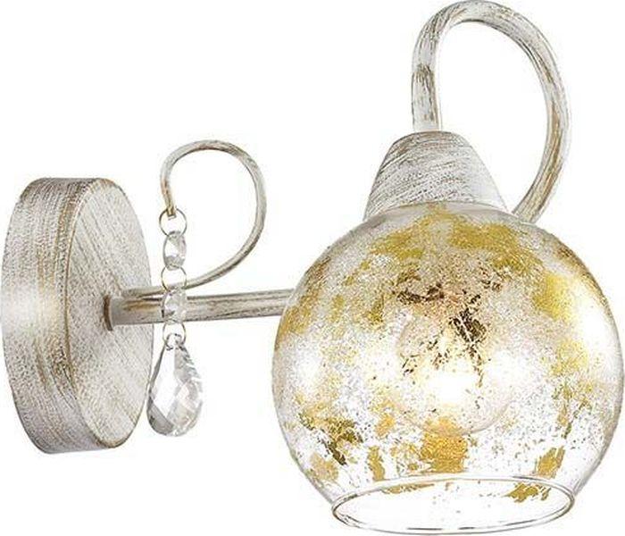 Бра Lumion Orianna, цвет: золото, E14, 40 Вт. 3123/1W3123/1W