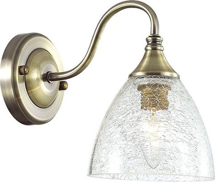 Бра Lumion Vivina, цвет: прозрачный, E14, 40 Вт. 3132/1W3132/1W