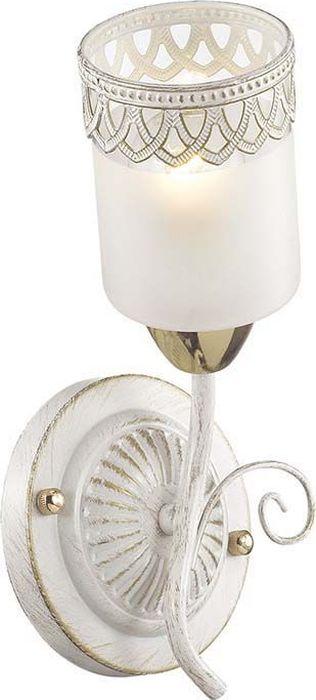Бра Lumion Gaetta, цвет: белый, E14, 60 Вт. 3237/1W3237/1W
