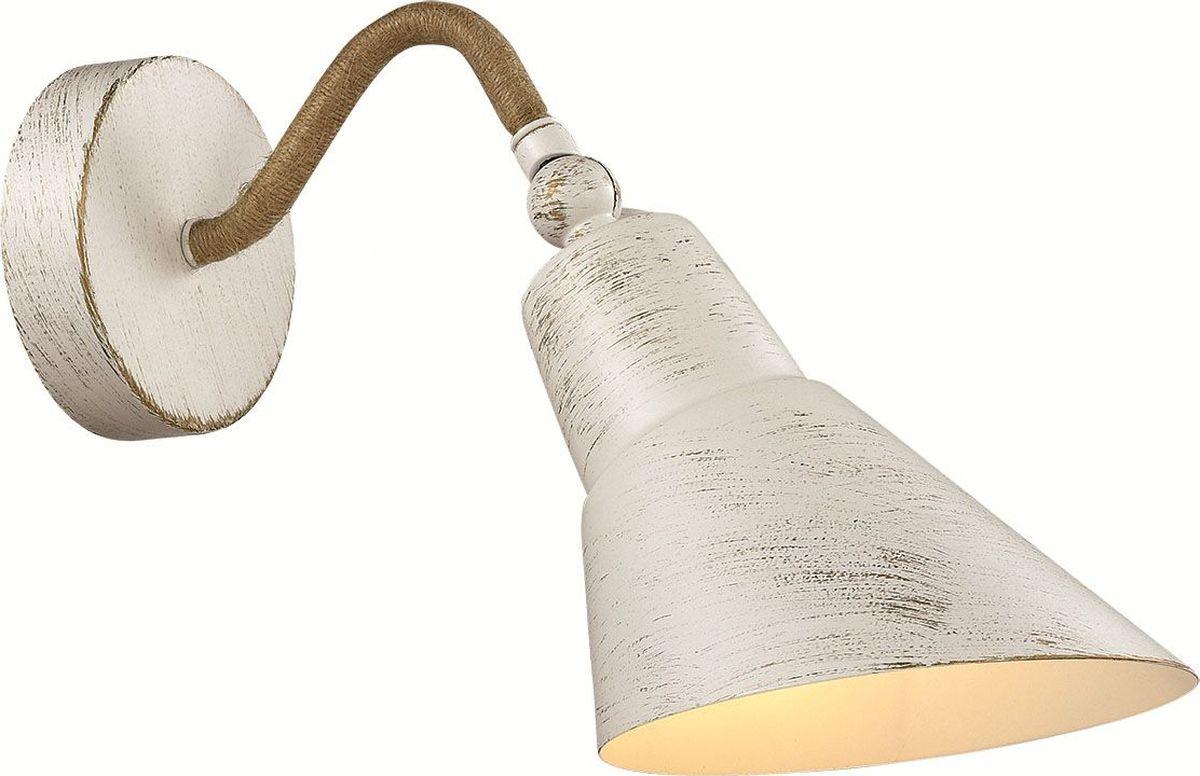 Бра Lumion Argo, цвет: белый, E27, 60 Вт. 3246/1W3246/1W
