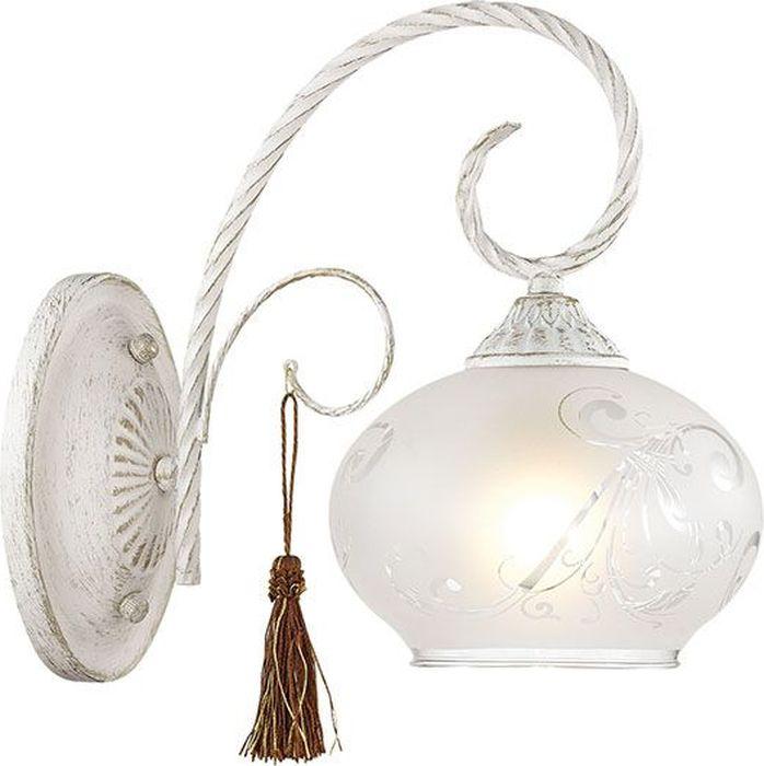 Бра Lumion Dafna, цвет: белый, E14, 60 Вт. 3253/1W3253/1W