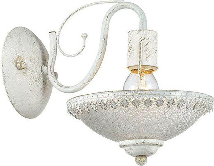 Бра Lumion Honory, цвет: белый, E14, 60 Вт. 3255/1W3255/1W