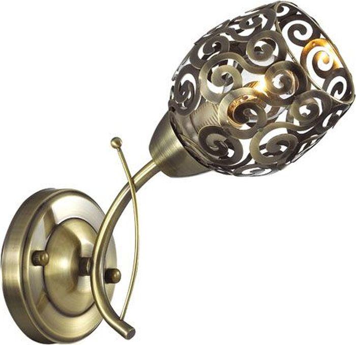 Бра Lumion Berenis Bronze, цвет: бронза, E14, 60 Вт. 3264/1W3264/1W
