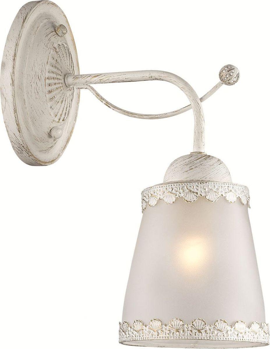 Бра Lumion Abbi White, цвет: белый, E27, 60 Вт. 3267/1W3267/1W