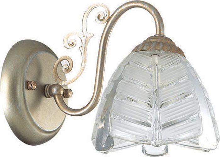 Бра Lumion Jelis, цвет: белый, E14, 40 Вт. 3460/1W3460/1W