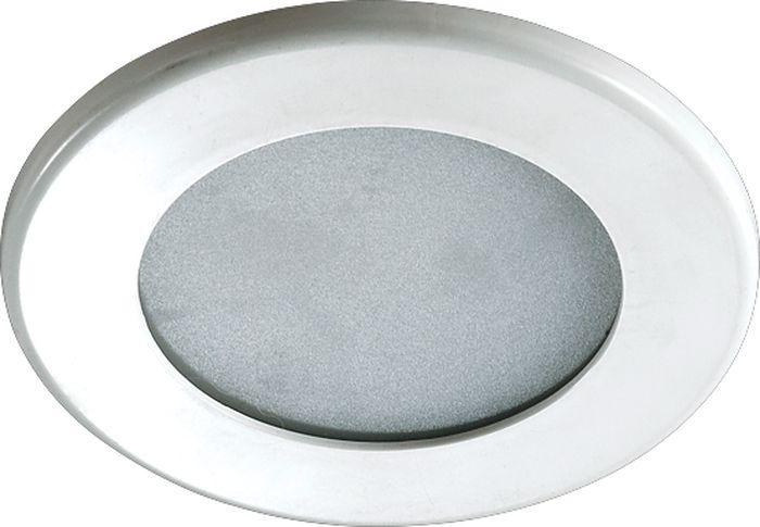 Светильник встраиваемый Novotech Luna, цвет: белый, LED, 1,4 Вт. 357165357165