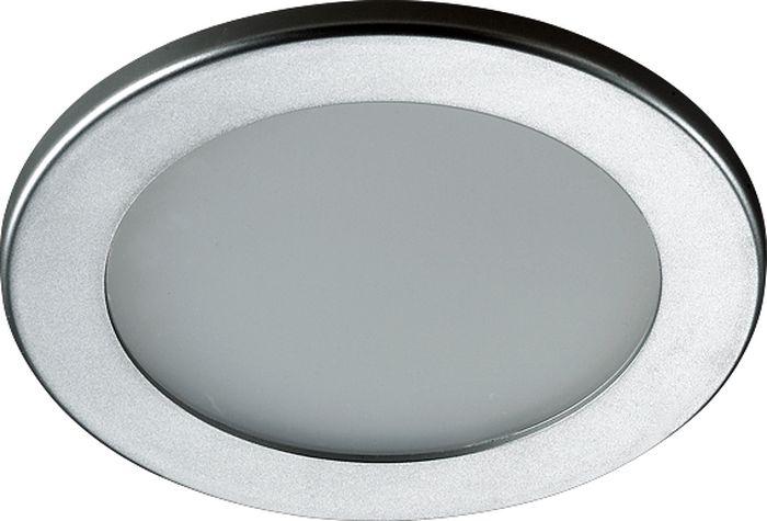 Светильник встраиваемый Novotech Luna, цвет: белый, LED, 1,8 Вт. 357170357170
