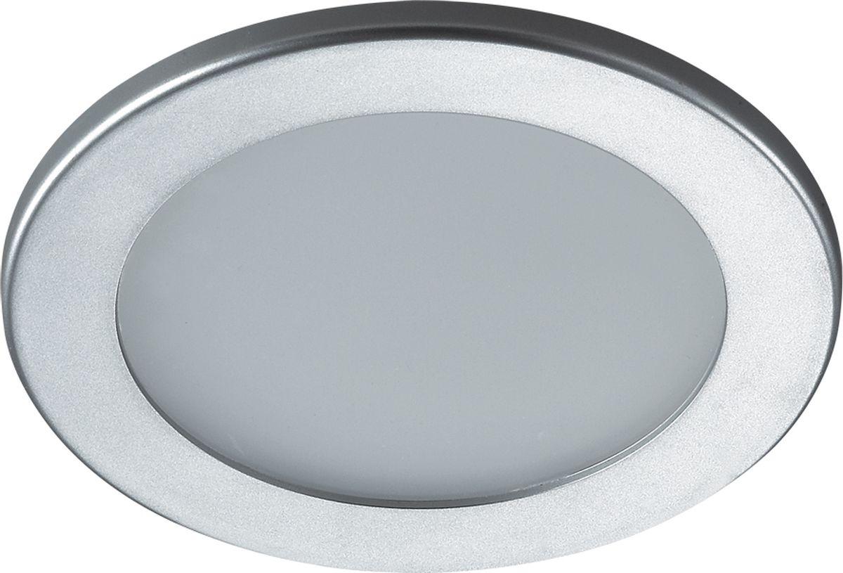 Светильник встраиваемый Novotech Luna, цвет: белый, LED, 4,5 Вт. 357171357171