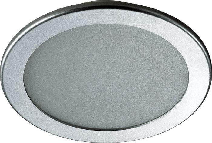 Светильник встраиваемый Novotech Luna, цвет: белый, LED, 3,6 Вт. 357179357179