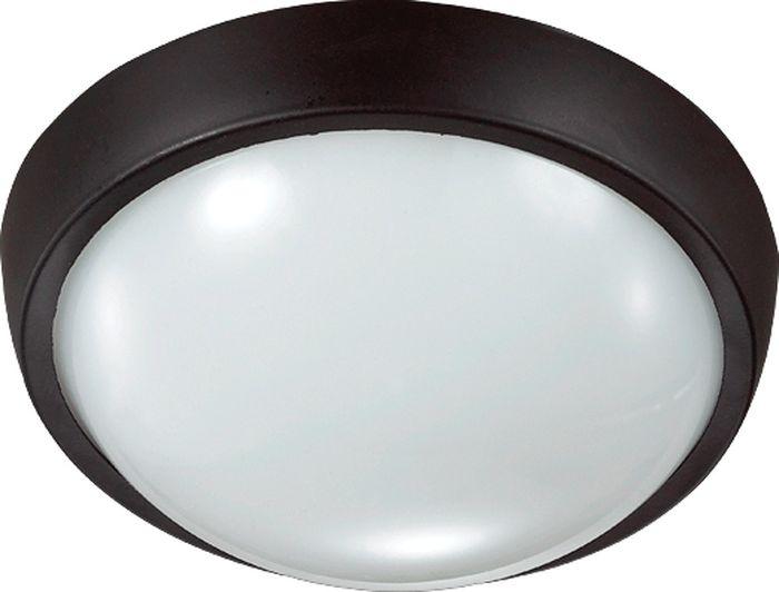 Светильник уличный настенный Novotech Opal, цвет: белый, LED, 6 Вт. 357184357184