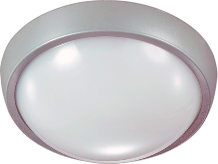 Светильник уличный настенный Novotech Opal, цвет: белый, LED, 6 Вт. 357185357185
