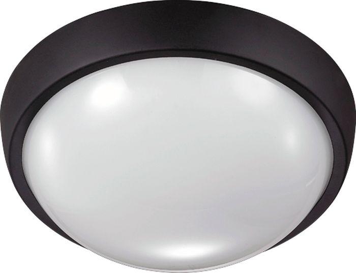Светильник уличный настенный Novotech Opal, цвет: белый, LED, 12 Вт. 357186357186
