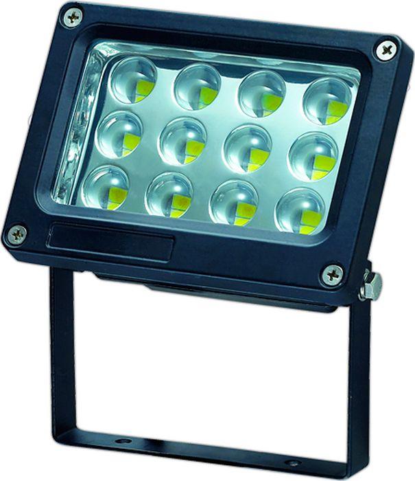 Прожектор Novotech Armin, цвет: прозрачный, LED, 6 Вт. 357188357188