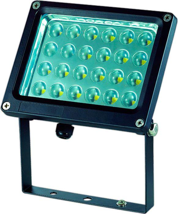 Прожектор Novotech Armin, цвет: прозрачный, LED, 6 Вт. 357190357190