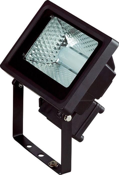 Прожектор Novotech Armin, цвет: прозрачный, LED, 5 Вт. 357191357191